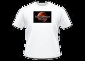 Image of Burning Empire Logo T-Shirt