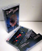 "Image of Radio Shock ""internal symmetry"" cassette"