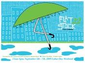 Image of Flatstock 22 Exhibition Poster - Seattle