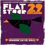 Image of Flatstock 29 Rock Poster Convention