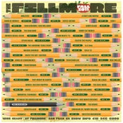 Image of The Fillmore Fall 2011 Season Poster