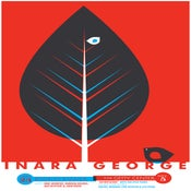 Image of Inara George Screen Printed Rock Show Poster