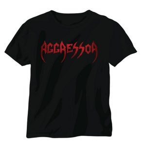 Image of AGGRESSOR T-SHIRT
