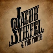 Image of Jacob Stiefel & the Truth EP