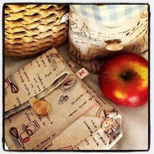 Image of snack bag