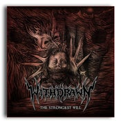 Image of CD THE STRONGEST WILL