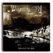 Image of CD SKULLS OF THE WEAK