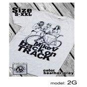 "Image of ""2 Bikini Girls""   XXL available   Model: 2G"