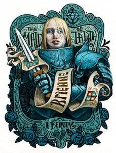 Image of Brienne Print