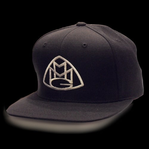 Image of Maybach Cap Noir