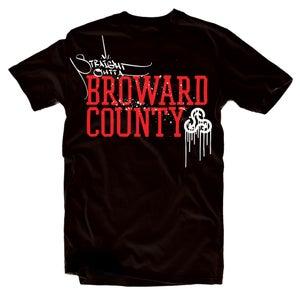 Image of straight outta`broward county