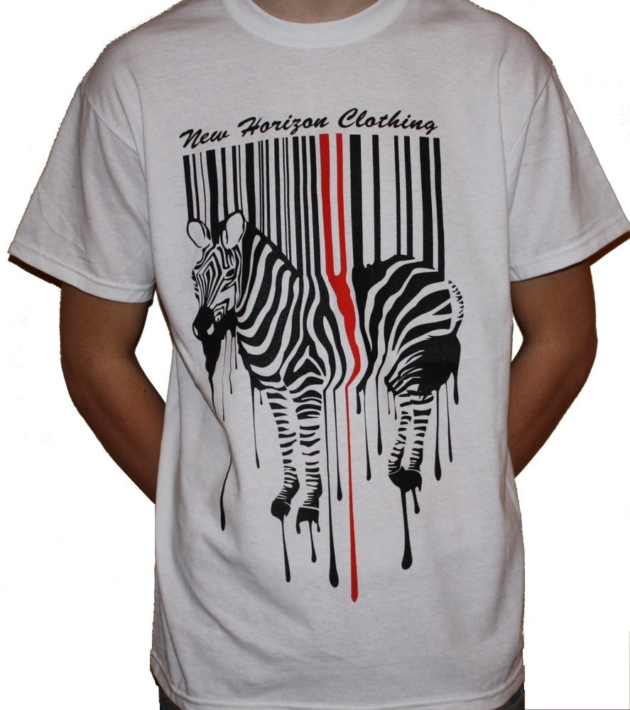 Image of Zebracode