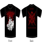 Image of Impaled Shirt PREORDER