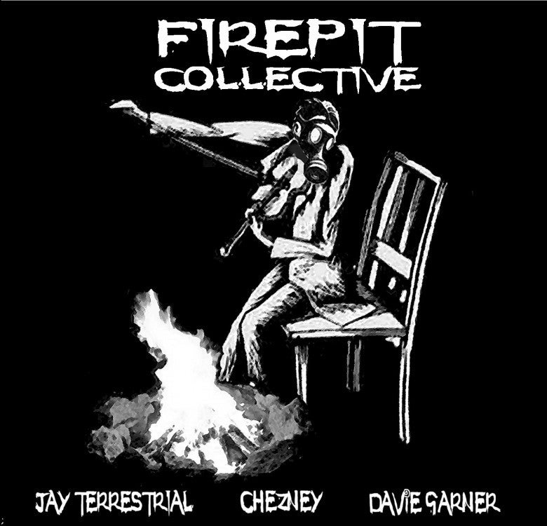 Image of Firepit collective live CD