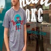 Image of We Heart OKC Shirt
