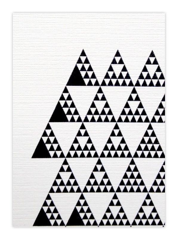 Image of Fine Mat art print
