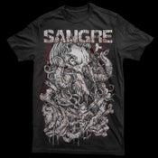 Image of SANGRE New Design 2012