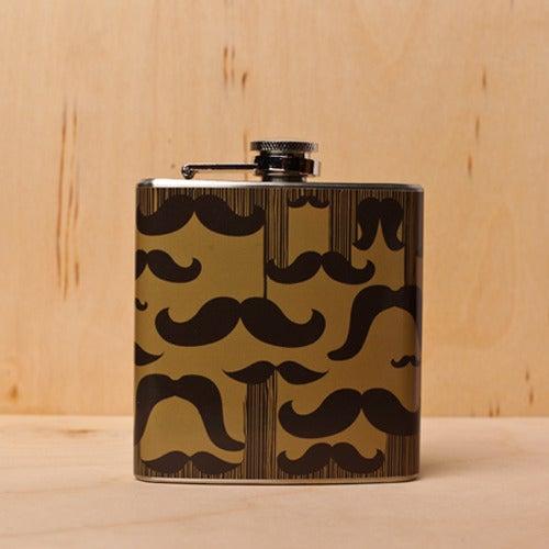 Image of Mustache Wood