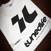 Image of TunedLife Logo Tee *Limited Quantity*