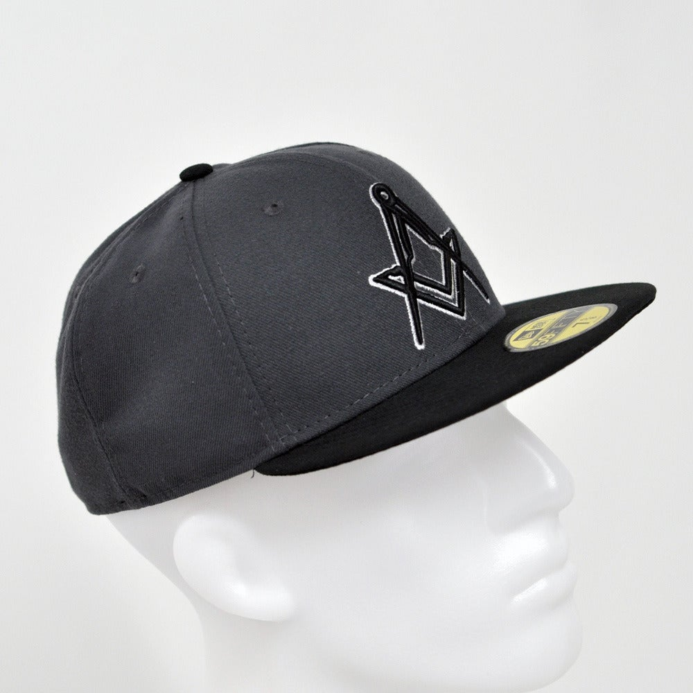 Image of Graphite with Black visor
