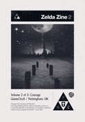 Image of Zelda Zine 2