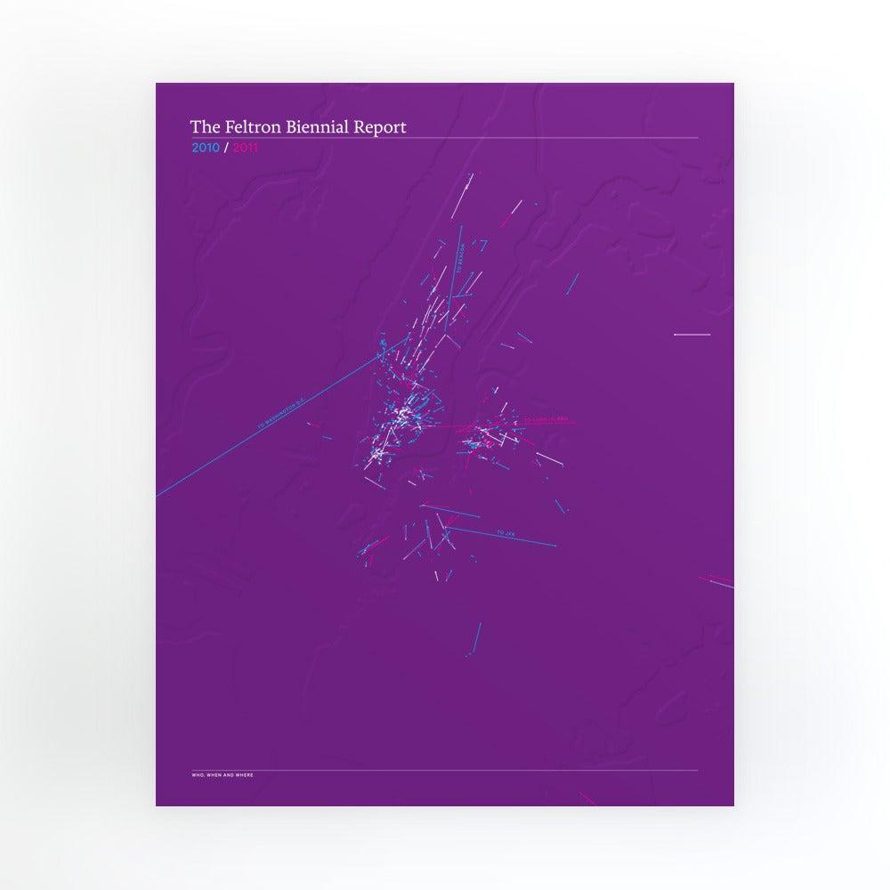 Image of 2010/2011 Biennial Report