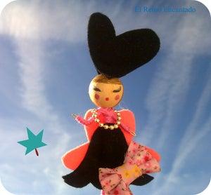 Image of Hadita Glamourosa.