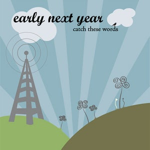 Image of Catch These Words LP