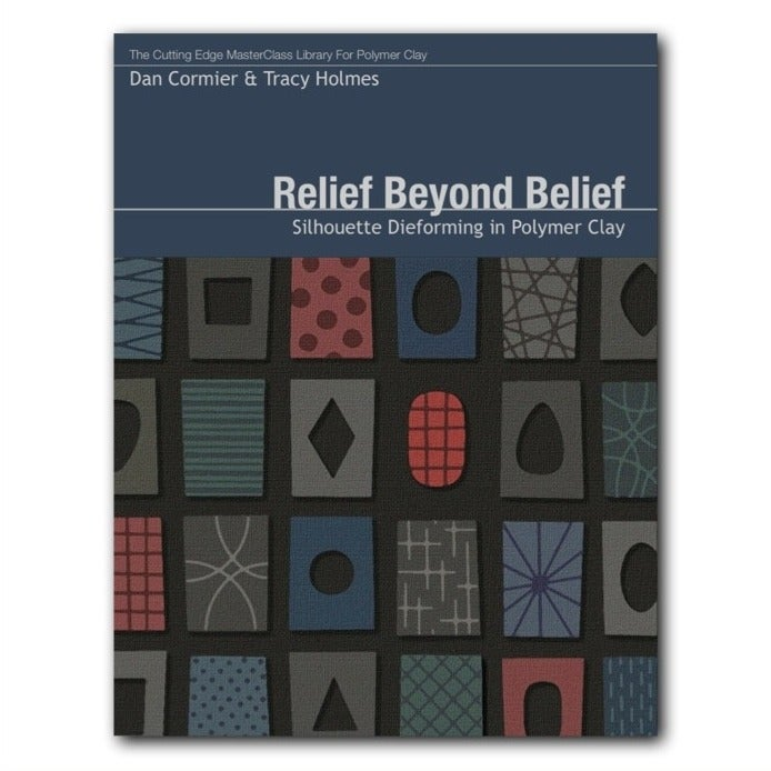 The Cutting Edge Store Relief Beyond Belief Silhouette
