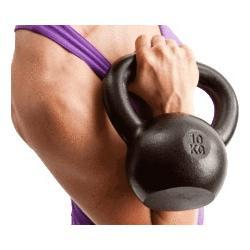 Image of 10 kg (Approx 22 lb) Kettlebell