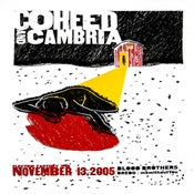 Image of Coheed & Cambria Rock Poster