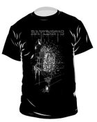 Image of BAYONETS. exploding house tee.