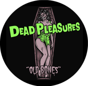 Image of Old Bones badge