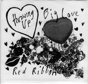 Image of BIG LOVE / RED RIBBON 7""