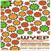Image of WYEP FM Summer Music Festival