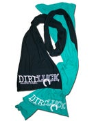 Image of Jersey Wrap Scarf
