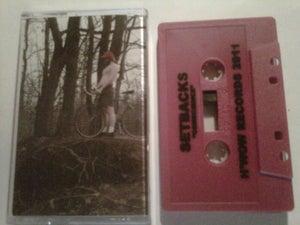 "Image of Setbacks ""Conscience"" Cassette PINK/50"