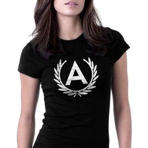 Image of Avelaine - Shirt Girls