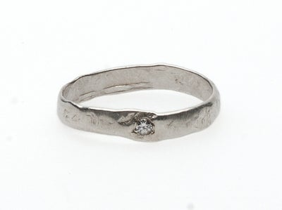 Image of Solitaire Ring