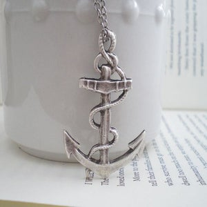 Image of SALE: ANCHORS AWEIGH