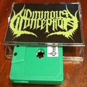 Image of Self Titled E.P. Cassette Tape