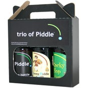Image of Trio Of Piddle