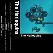 Image of The Harlequins - The Harlequins CASSETTE