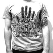Image of LION HAND SHIRT