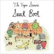 Image of The Vegan Stoner's Snack Book