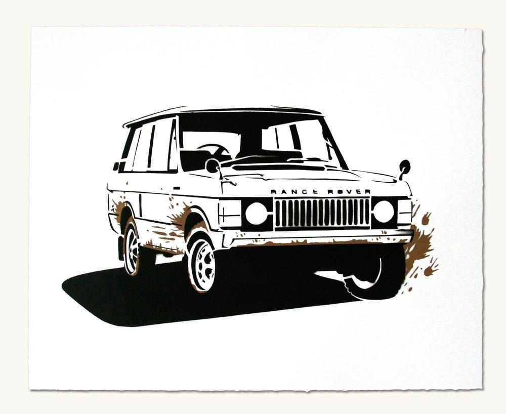 Image of Range Rover Classic