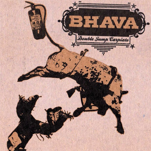 "Image of BHAVA ""Double Jump Carpiato"" Cd Arigato Pack"