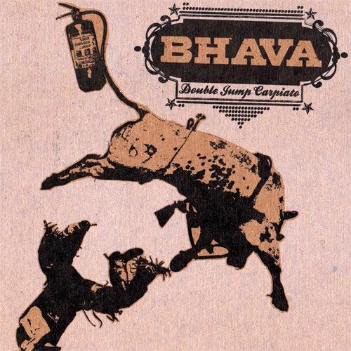 "Image of BHAVA ""Double Jump Carpiato"" Cd"