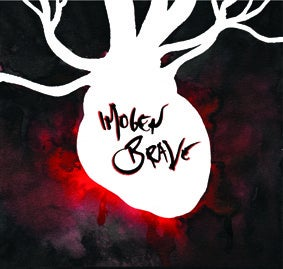 Image of Imogen Brave 'Open Heart' EP (2011)