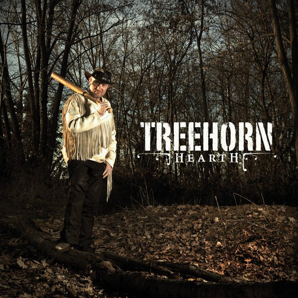 "Image of TREEHORN ""Hearth"" Vinyl LP"